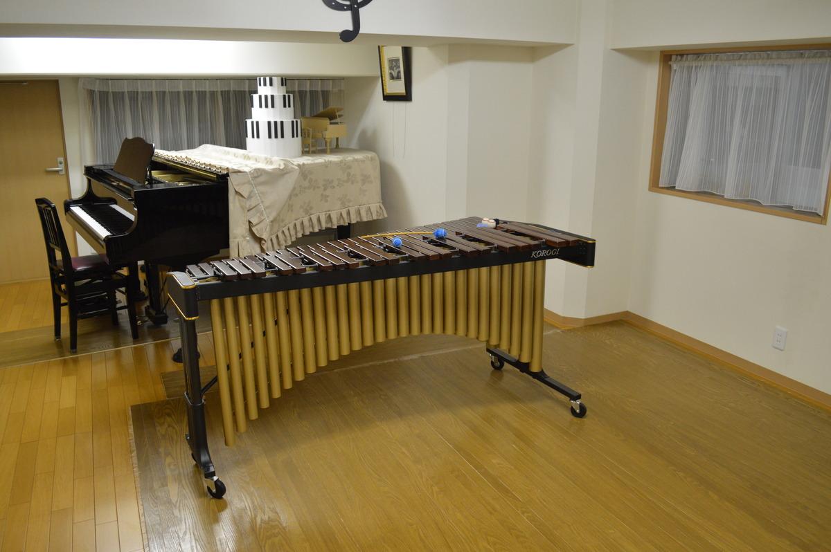 鈴木メソードピアノ教室